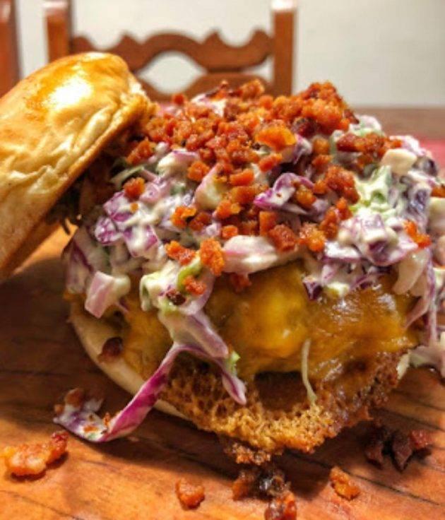 juicysantos.com.br - hambúrguer em casa