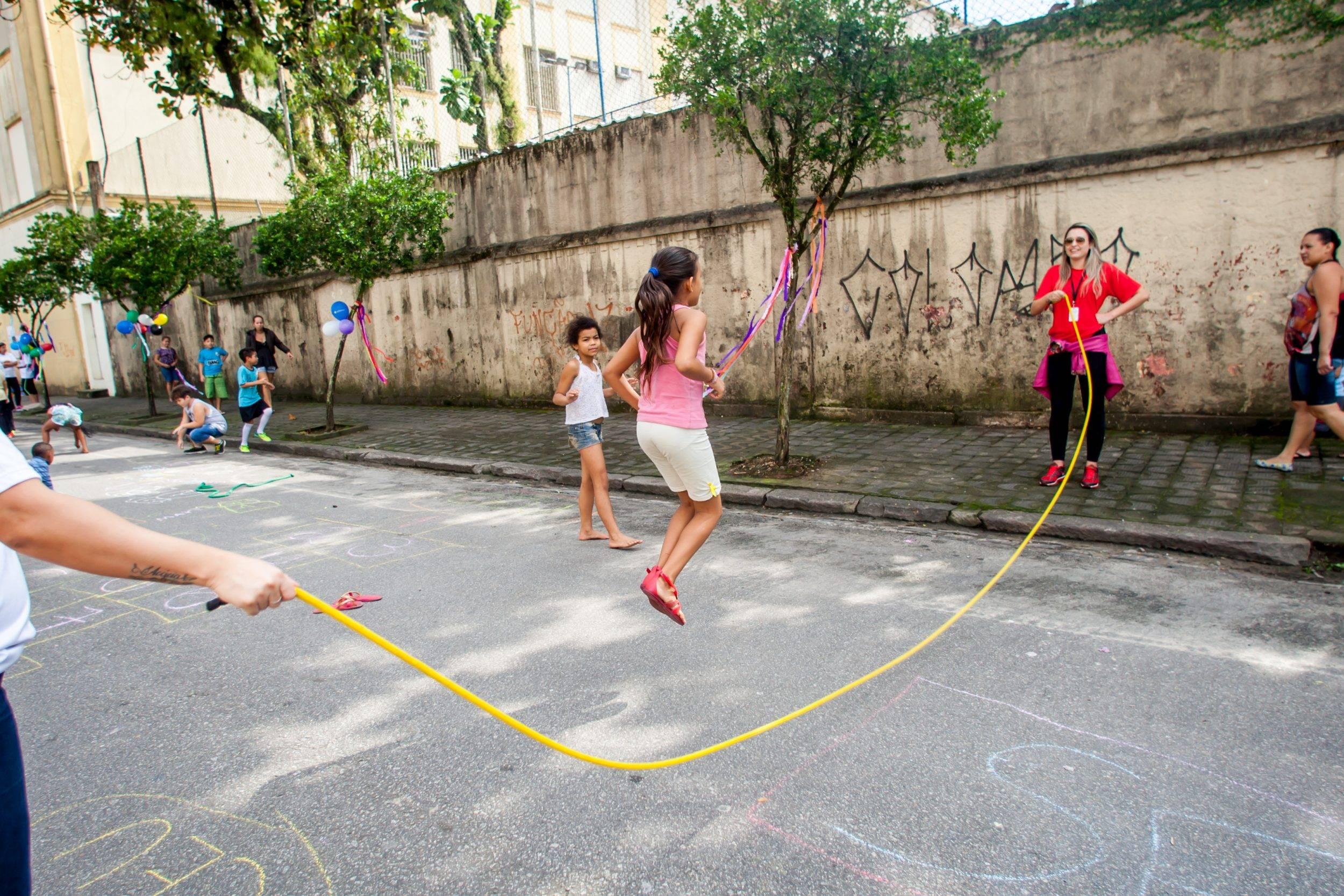 juicysantos.com.br - semana do brincar 2019 em Santos