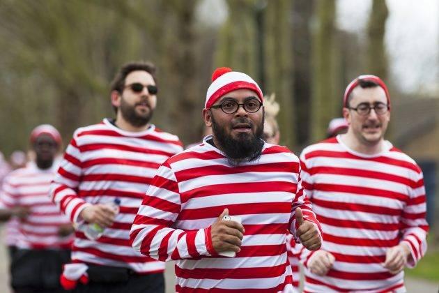 juicysantos.com.br - corrida em busca de Wally