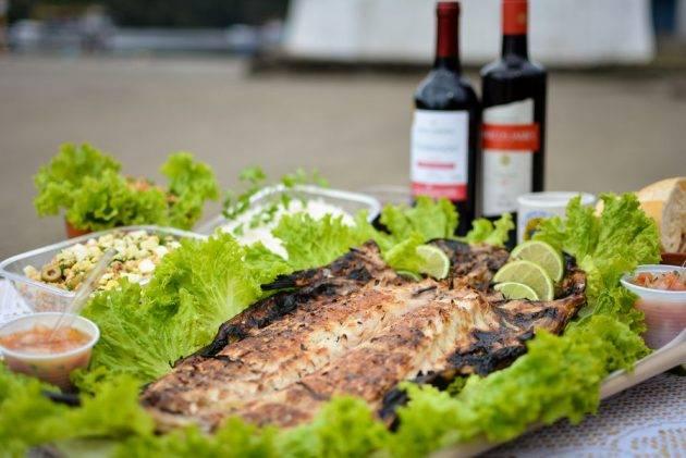 juicysantos.com.br - Lugares para comer tainha na Baixada Santista