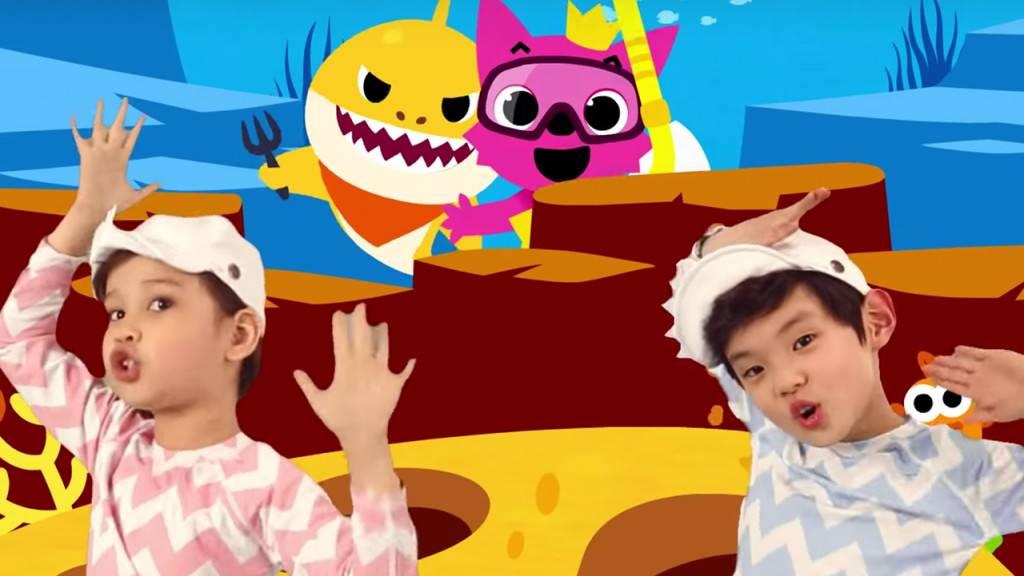 juicysantos.com.br - Novo show do Baby Shark em Santos