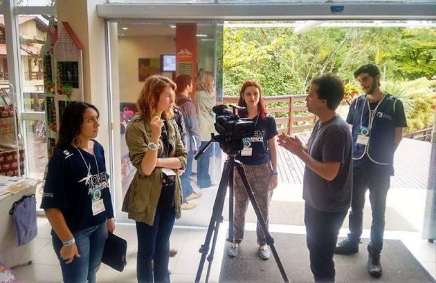 juicysantos.com.br - curso de produção audiovisual gratuito em Santos