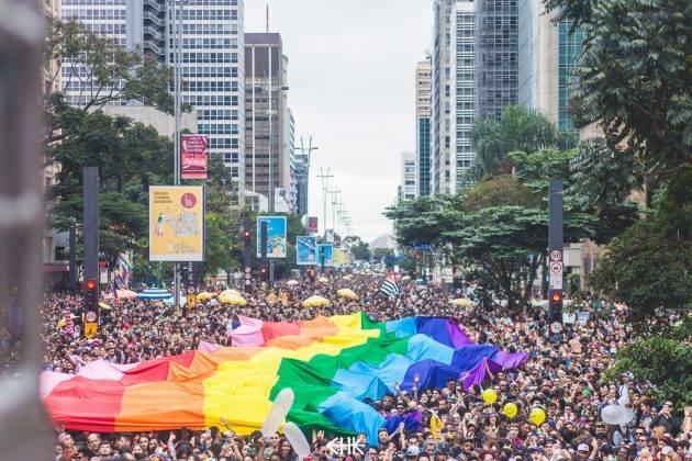 juicysantos.com.br - de Santos pra parada LGBT+ de São Paulo