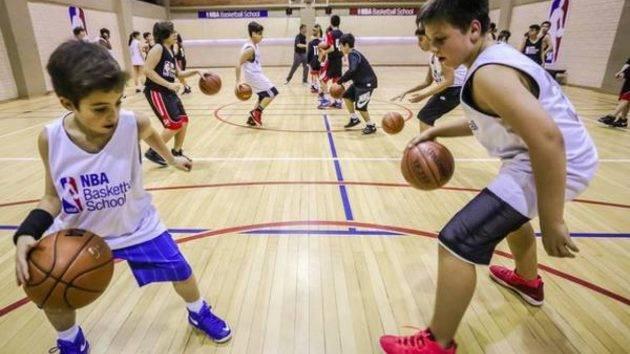 juicysantos.com.br - escolinha da NBA em Santos