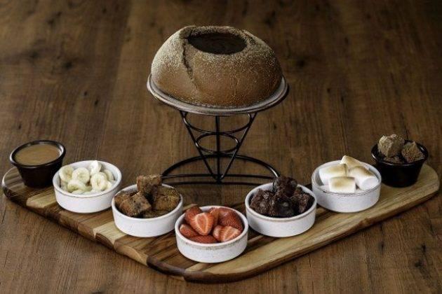 www.juicysantos.com.br - restaurantes de santos com pratos novos fondue do outback