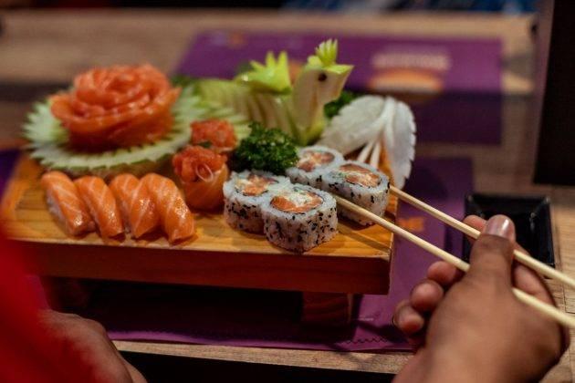 www.juicysantos.com.br - combinado japonês na temakeria santista