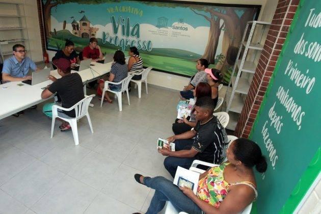 juicysantos.com.br - Empregos em Santos