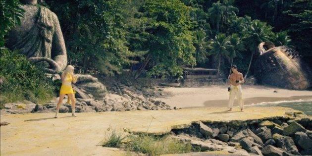 juicysantos.com.br - Praia do Éden na netflix