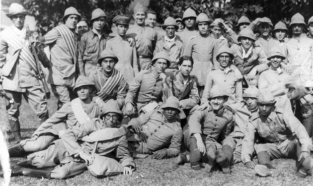 juicysantos.com.br - Santos e a Revolução Constitucionalista