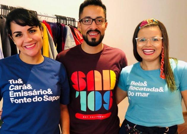 www.juicysantos.com.br - camiseta do juicy santos à venda no villarejo bazar