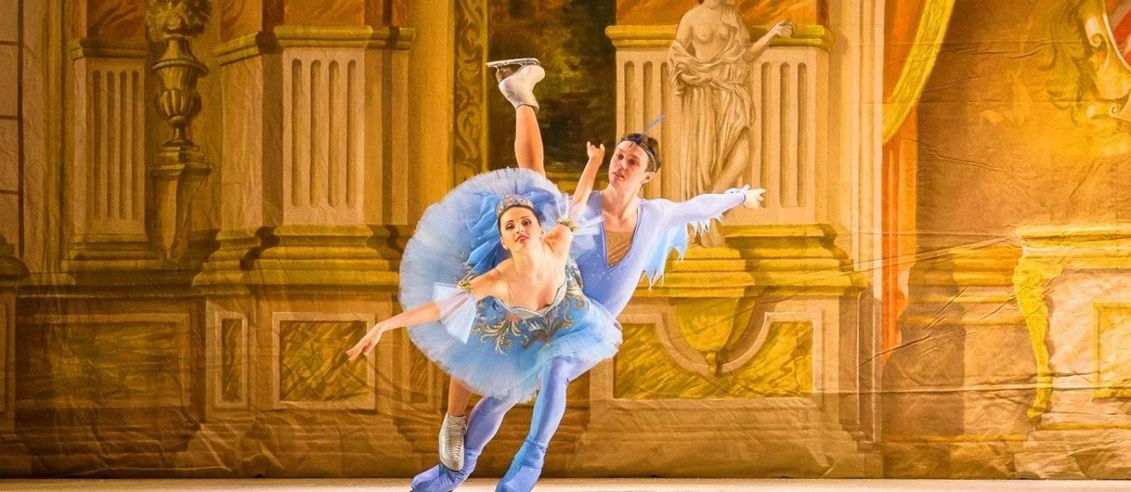 juicysantos.com.br - Ballet de São Petersburgo em Santos