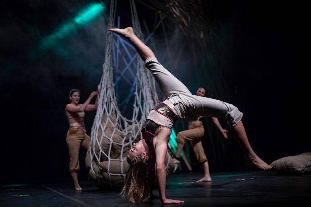 juicysantos.com.br - Circo Rudá em São Vicente
