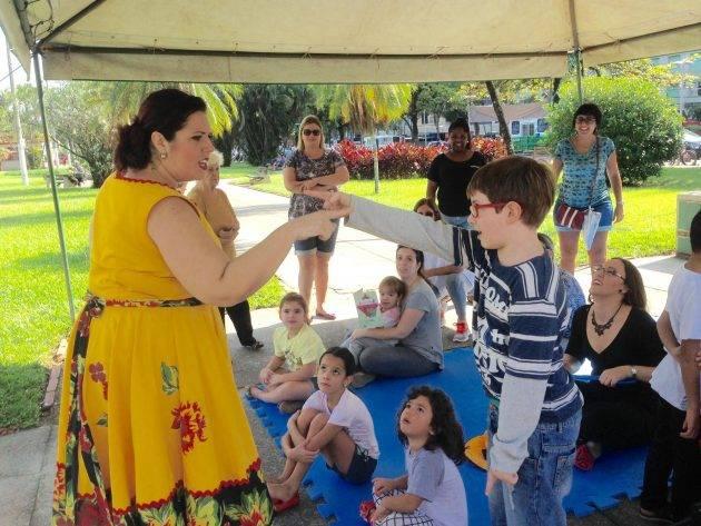 juicysantos.com.br - Encontro de contadores de história em Santos