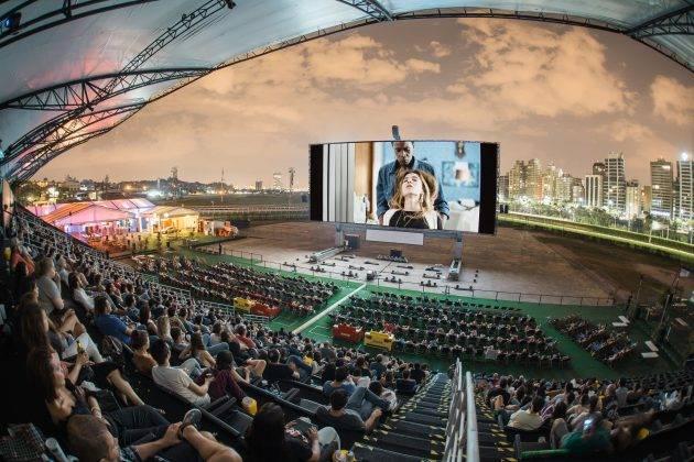 juicysantos.com.br - O maior cinema ao livre do mundo em São Paulo