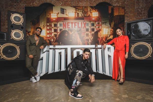 juicysantos.com.br - série do KondZilla na Netflix