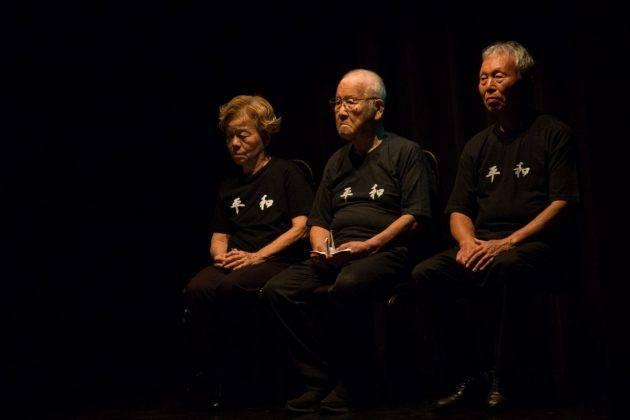 juicysantos.com.br - sobreviventes de Hiroshima em Santos