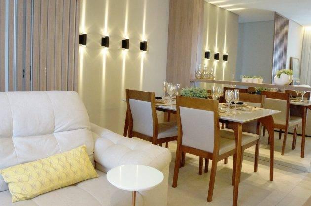 www.juicysantos.com.br - arquiteta em santos taed arquitetura projeto de sala de estar e jantar
