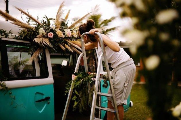 juicysantos.com.br - decoração de casamento em Santos