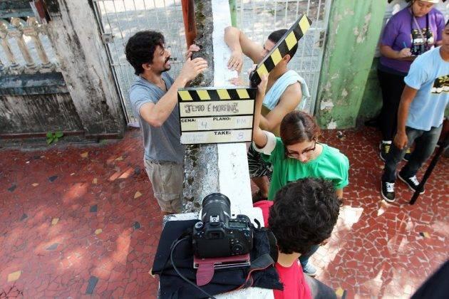 juicysantos.com.br - Prêmio do Minuto Querô na Escola