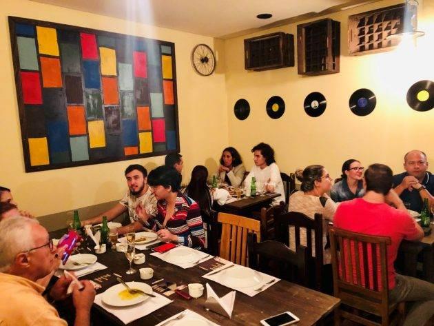 www.juicysantos.com.br - graminha pizzaria em novo endereço em santos sp