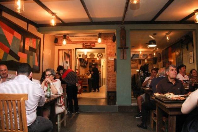 www.juicysantos.com.br - pizzaria graminha em santos nova casa