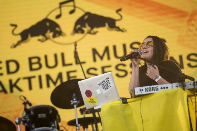 juicysantos.com.br - inscrições doRed Bull Music Breaktime Sessions