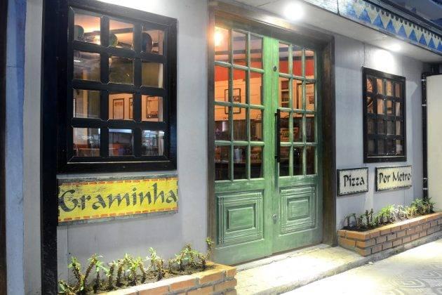 www.juicysantos.com.br - pizzaria graminha na av. siqueira campos, santos sp