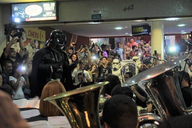 juicysantos.com.br - Pré-estreia de Star Wars em Santos