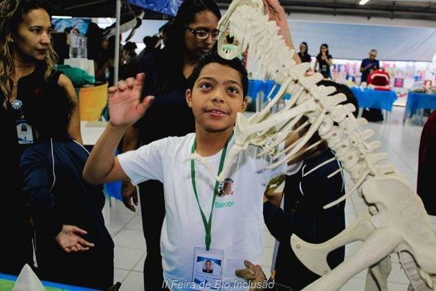 juicysantos.com.br - Três dias dedicados à inclusão em Santos