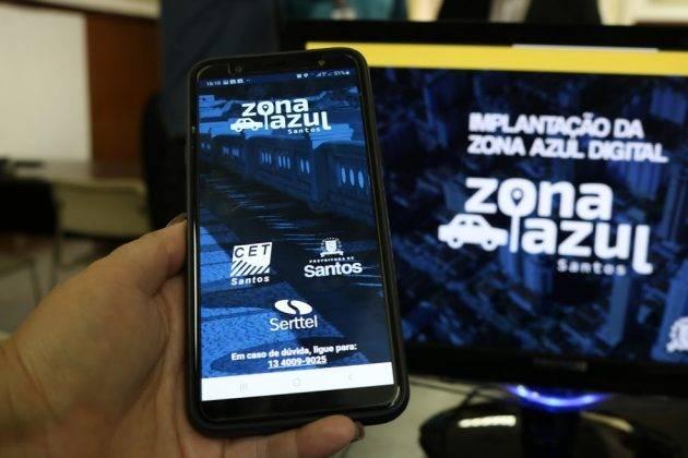 juicysantos.com.br - Zona Azul digital em Santos