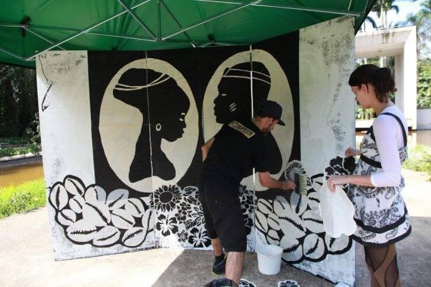 juicysantos.com.br - consciência Negra em Santos