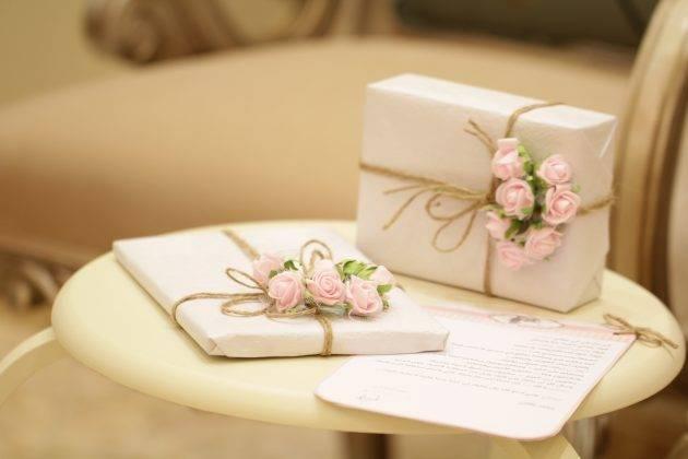 juicysantos.com.br - quanto gastar com o presente de casamento