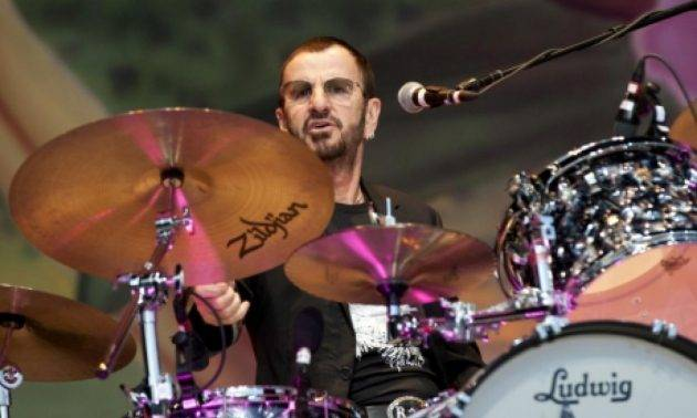 juicysantos.com.br - What´s My Name? Ringo Starr