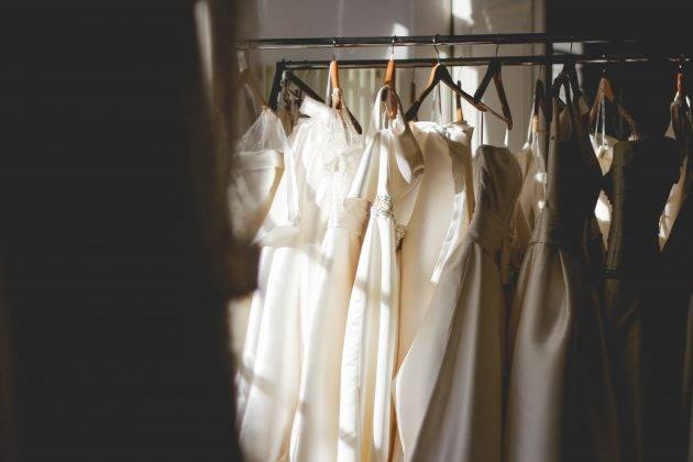 juicysantos.com.br - vestido de casamento após a festa