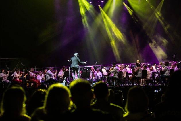 juicysantos.com.br - Concerto sinfônico de Bohemian Rhapsody