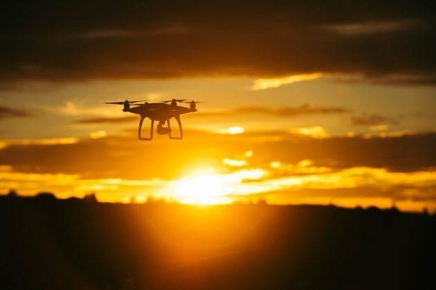 juicysantos.com.br - Segurança de Santos com drones