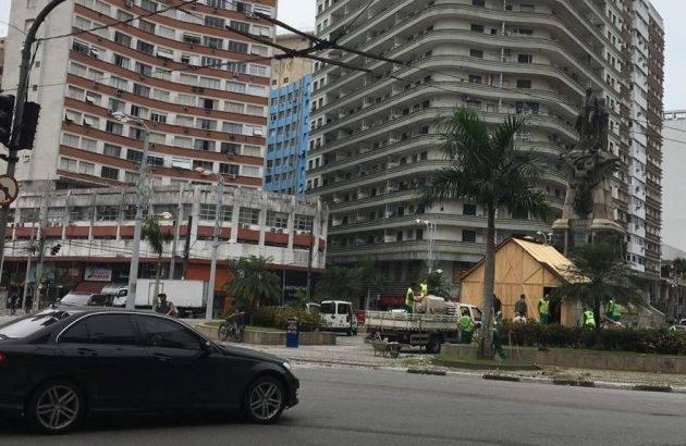 www.juicysantos.com.br - casa do papai noel no gonzaga em santos sp