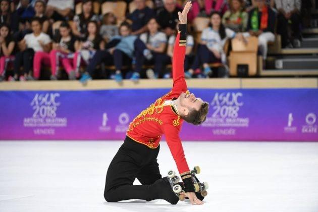 juicysantos.com.br - dois espetáculos de patinação em Santos
