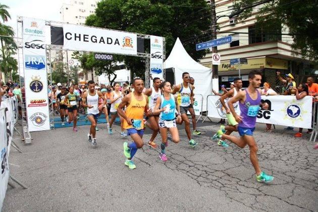 juicysantos.com.br -  inscrição gratuita para corrida em Santos