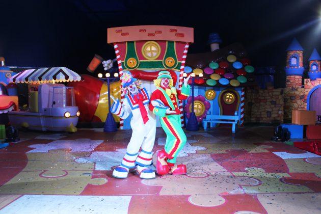 juicysantos.com.br - Parque Patati Patatá Circo Show em Praia Grande