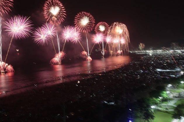 juicysantos.com.br - chegada de 2020 em Santos
