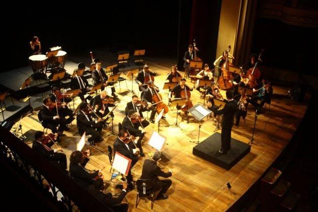 juicysantos.com.br - concerto de Natal da Sinfônica de Santos