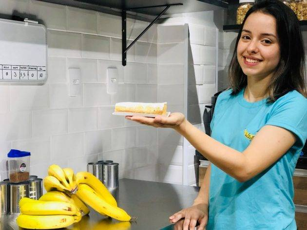 www.juicysantos.com.br - banoffee na la banoffeeria em santos sp evelyn prestes dona da la banoffeeria