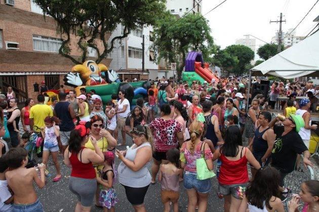 juicysantos.com.br - Como organizar um bloco de rua em Santos