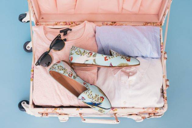juicysantos.com.br - arrumar as malas para a lua de mel