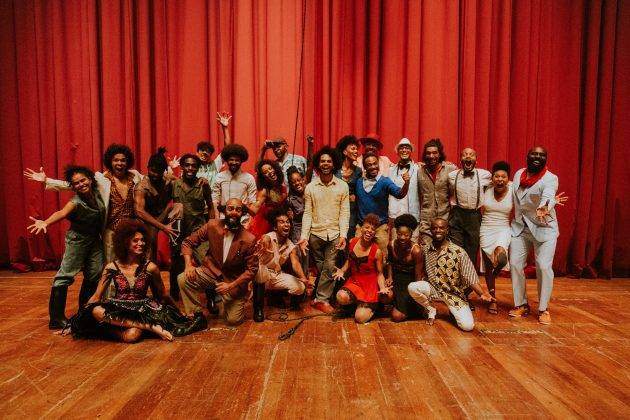 juicysantos.com.br - existência do povo negro no Sesc Santos