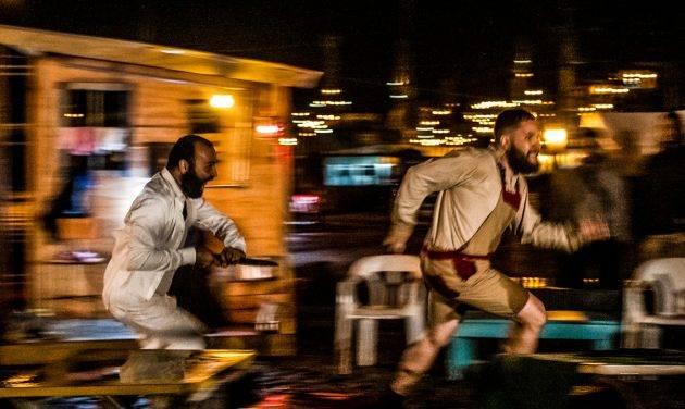 juicysantos.com.br - história de Cubatão com teatro