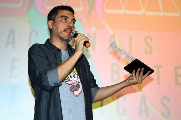 juicysantos.com.br - inscrições do Santos Film Fest 2020