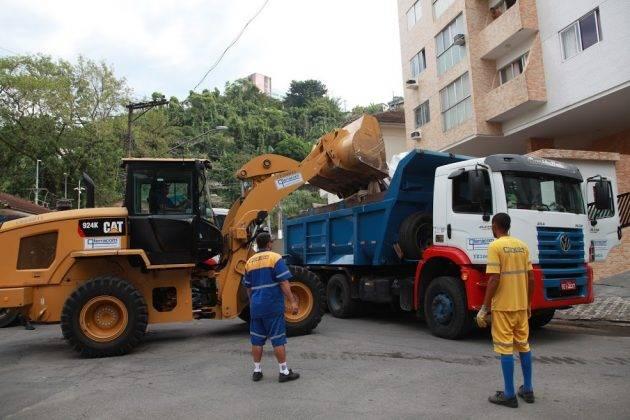 juicysantos.com.br - telefone do cata treco de Santos