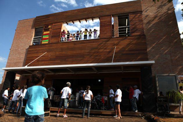 juicysantos.com.br - Arte no Dique têm inscrições abertas